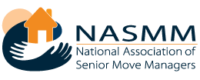 NASMM member - National Association of Senior Move Managers