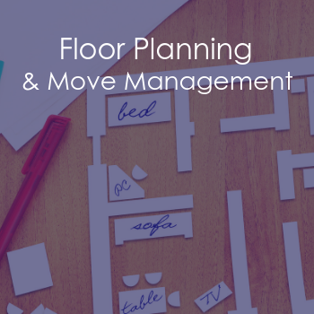 Floor Planning, Move Management