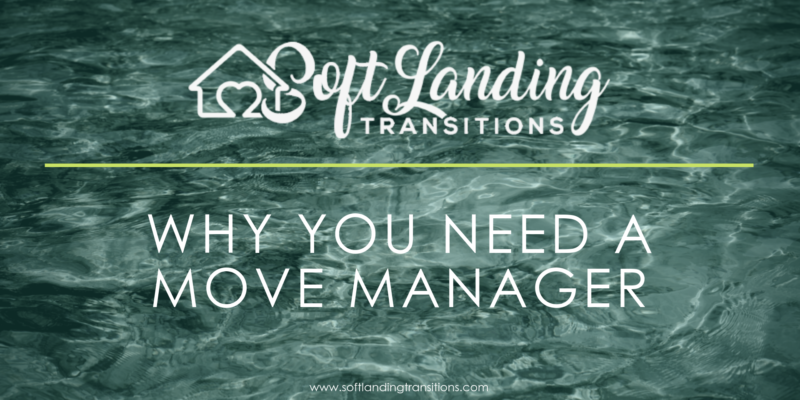 Why You Need a Move Manager