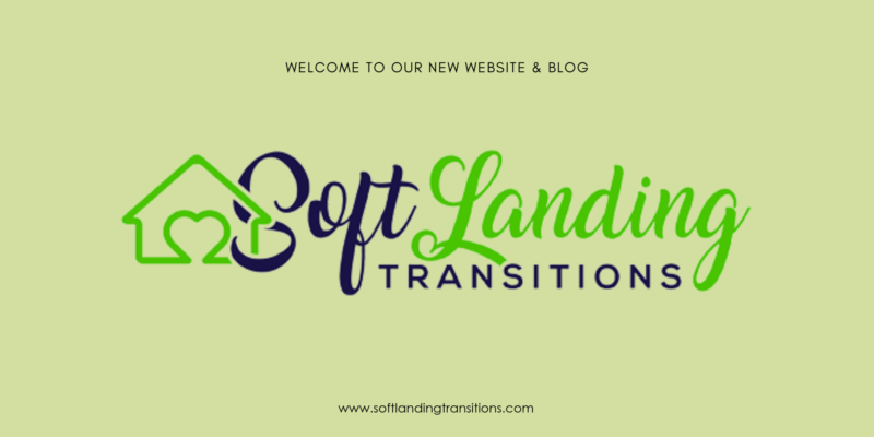 Soft Landing Transitions Blog Post